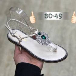New sandals very beautiful 700₽