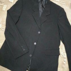 Jacket 50rr