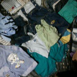Bebek eşyaları paketi 2 yıla kadar