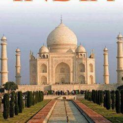 India Eyewitness traveler