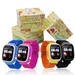 Children's watch with gps smart delivery