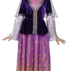 Kostüm Azerbaycan (kiralık)
