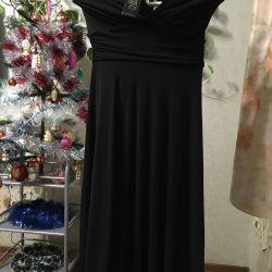 Yeni gece elbisesi 42-44