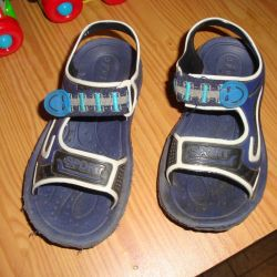 I will sell sandals for summer rr24