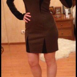 Χειμερινό φόρεμα