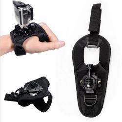 Перчатка экшн камера мини штатив держатель