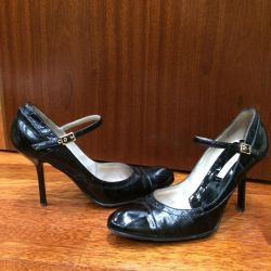 Shoes .. POLLINI .. Italy