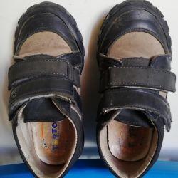 Pantofi cu talie joasă Totto 26