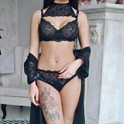Set new underwear bra panties