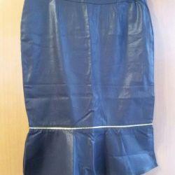 Νέα φούστα 46τ.