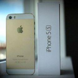 iPhone оригинал 5S 16GB