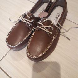 Pantofi noi (pantofi)