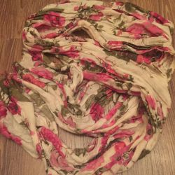 I will sell a scarf cotton