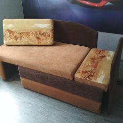 Παιδικό καναπέ