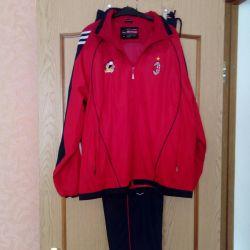 Sports suit (new)