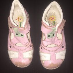 Sandale 29 r