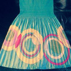 Όμορφο χρώμα ? φόρεμα