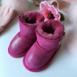 New natural uggs 12,5cm