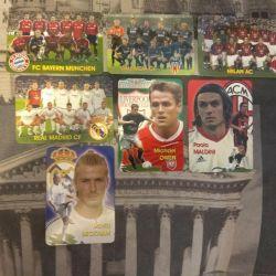 Ποδόσφαιρο ημερολόγια