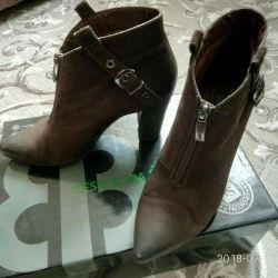 D / m ayak bileği botları