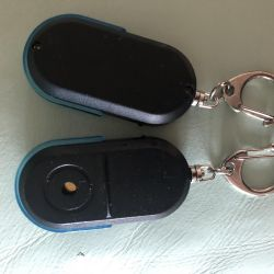 Keychain Key Finder