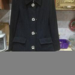 Coat BALLANTINE