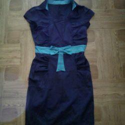 Платье классика!