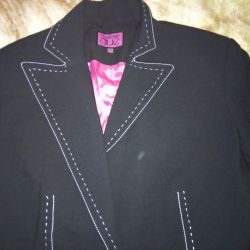 I sell a new jacket