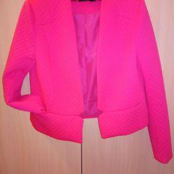 INCITY jacket