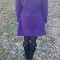 Κασμίρ παλτό από Silvian Hitch