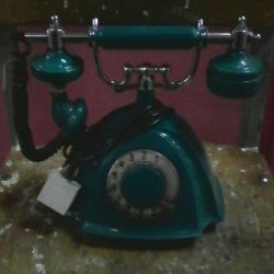 USSR vintage de telefon