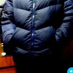 Le Levi's down jacket XL original (50-52)