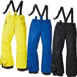 Нові гірськолижні штани crivit