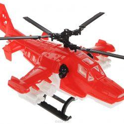 İtfaiyeci helikopter