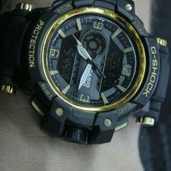 Спортивные часы g-shock