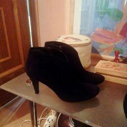 Boots Carlo Pazolini, 39 sizes