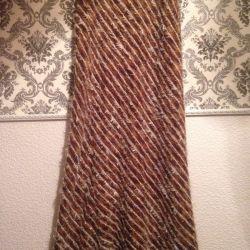 Rochie lungă călduță