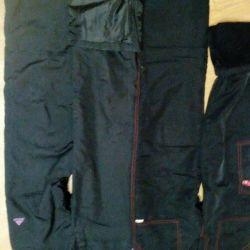 Trousers wives bolon winter rr 36-38