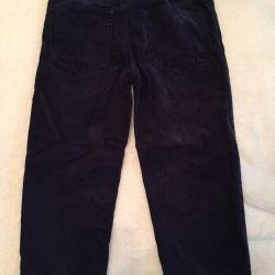 Trousers corduroy jeans Gymboree 4 size