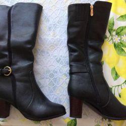 Rafaello boots NEW genuine leather