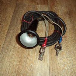 Lamp carrying 12B