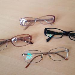 Очки с диоптриями - 2,0