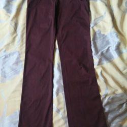 Patrizia Pepe Trousers Pants 44-46