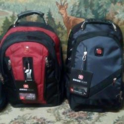Backpacks new youth