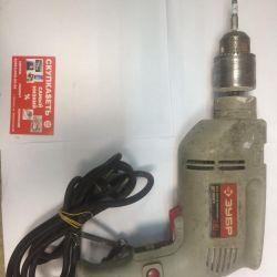 I62 Tool-drill Zubr ZDU-580ERK