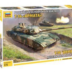 Kombine model tank