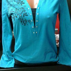 Tricotate bluză