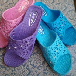 Papuci pentru femei