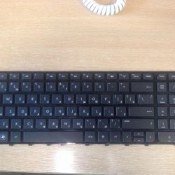 I will sell the keyboard for a laptop for spare parts