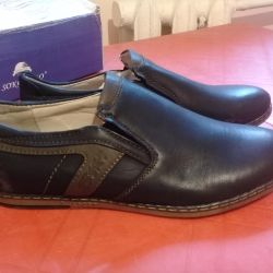 New loafers 39.41